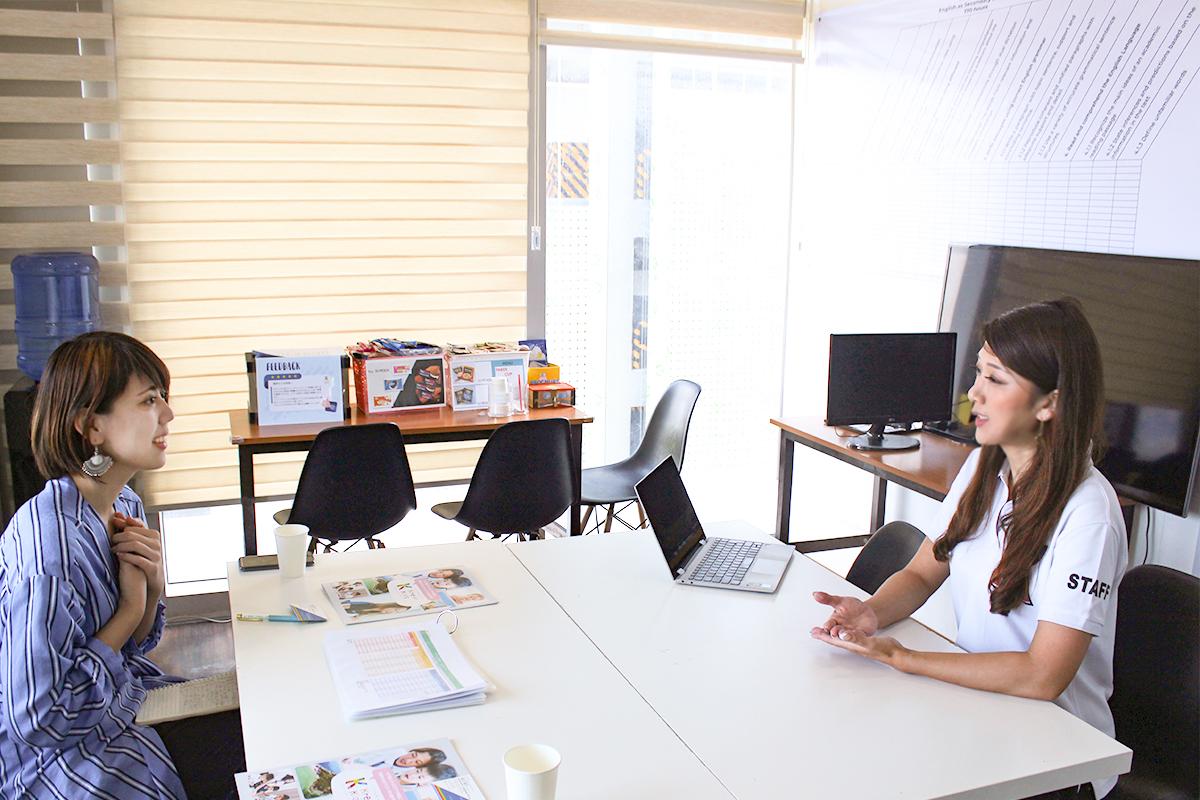 親子留学にはフィリピン・セブ島がピッタリ!?真相について親子留学専門学校であるKredo Kidsのマネージャーが語る!